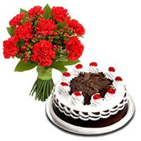 Cakes and Flowers to Jammu